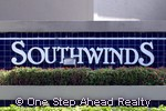 sign for Southwinds