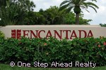 sign for Encantada